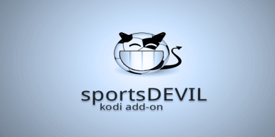 How To Install sports devil On Kodi