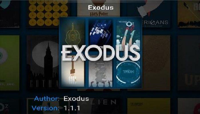 How to Install Exodus on Kodi
