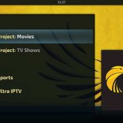 How to Install Falcon Sports on Kodi