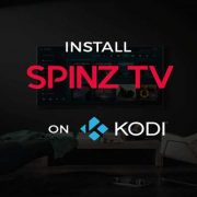 How to Install SPINZ TV Builds on Kodi 17 Krypton