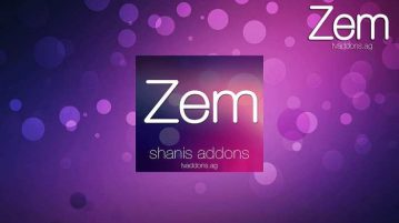 How to Install The ZEM Kodi Addon