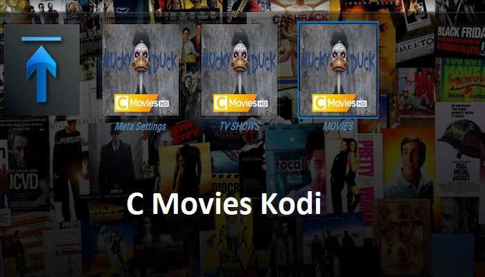 How to Install C Movies HD on Kodi