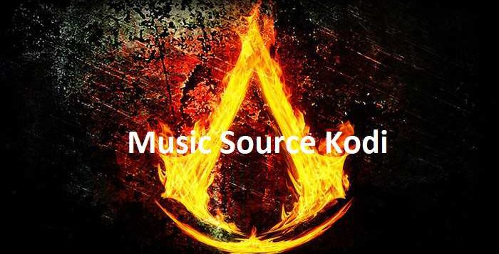 How to Install The Music Source on Kodi