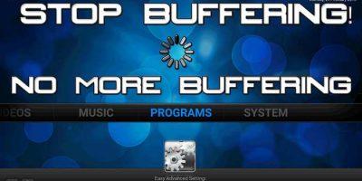 How to StopFix Buffering Issues on Kodi