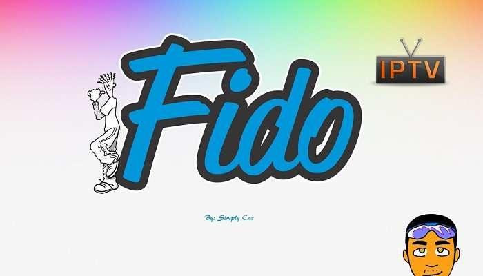 How to install Fido on Kodi