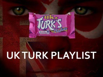 How to Install UK Turks Playlists Addon on Kodi