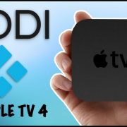 How to Install Kodi on Apple TV 4