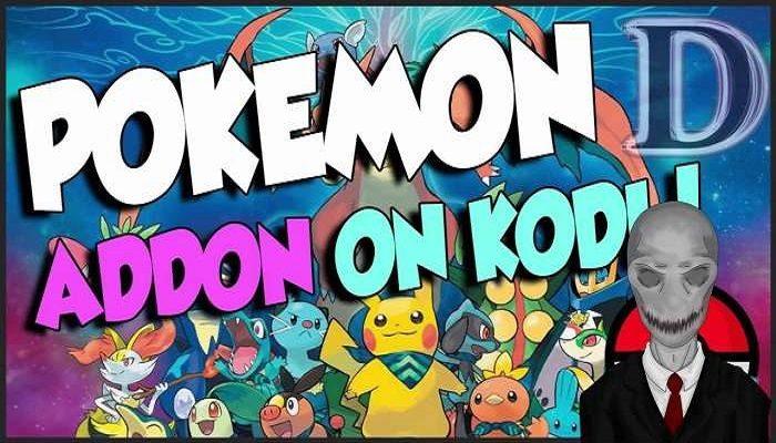 How to Install Poke Mon on Kodi