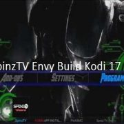 How to Install SpinzTV Envy Build Kodi 17 Krypton