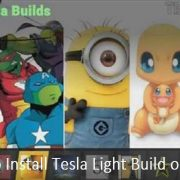 How to Install Tesla Light Build on Kodi 17 Krypton