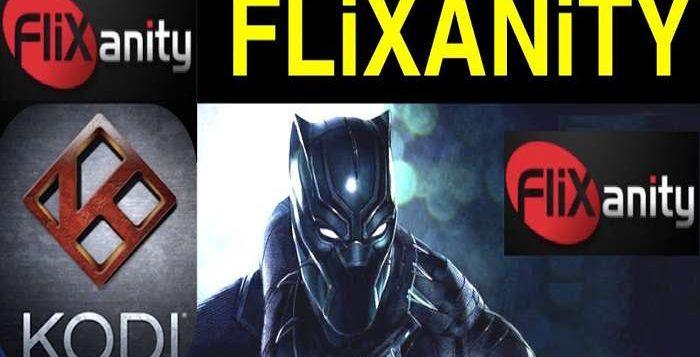 How to install FliXanity on Kodi