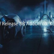 Install Release BB AddOn on your Kodi