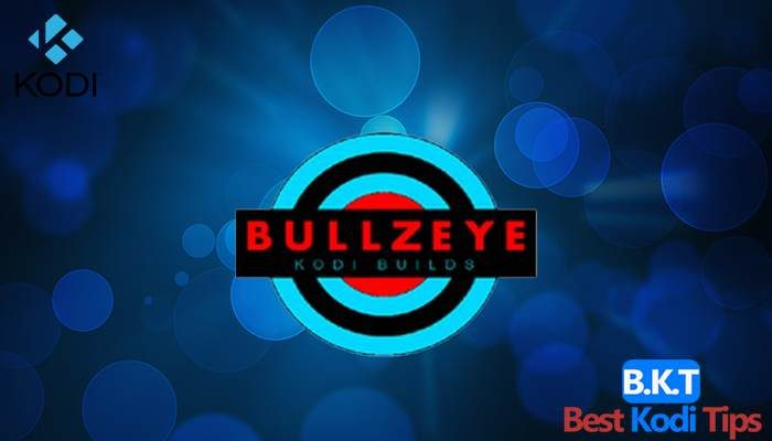 How to Install Bullzeye Builds on Kodi 17 Krypton