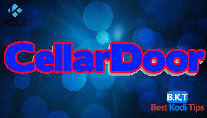 How to Install CellarDoor TV Builds on Kodi 17 Krypton