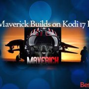 How to Install Maverick Builds on Kodi 17 Krypton