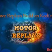 How to Install Motor Replays Builds on Kodi 17 Krypton