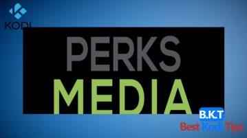 How to Install Perks Media Build on Kodi 17 Krypton