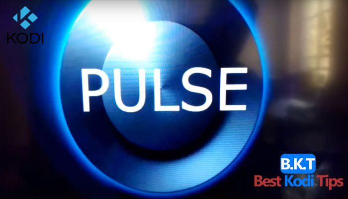 How to Install Pulse Builds on Kodi 17 Krypton