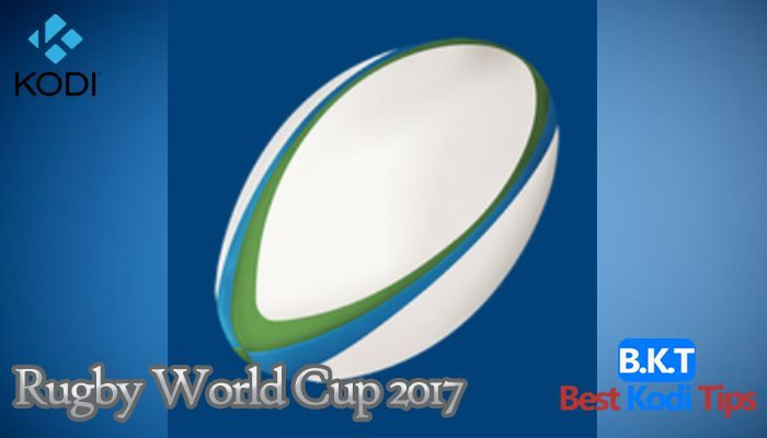 Watch Rugby League World Cup 2017