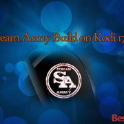 How to Install Stream Army Build on Kodi 17 Krypton