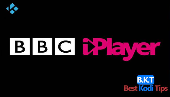 how to install bbc iplayer on kodi