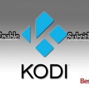 How to Add Subtitles to Kodi Addons