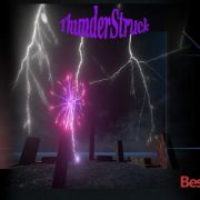 how to install ThunderStruck on Kodi