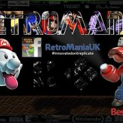 how to install retromania on kodi