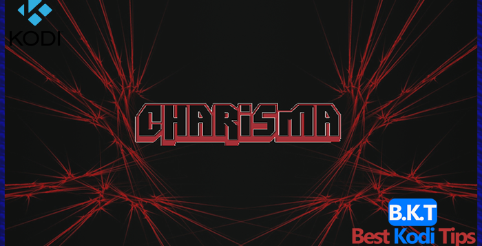 How to Install Charisma Build On Kodi 17