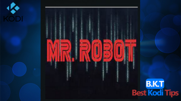 How to Install Mr Robot on Kodi
