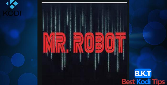 How to Install Mr Robot on Kodi