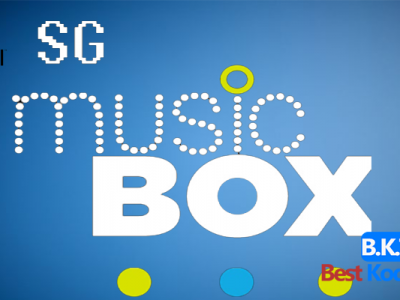 How to Install SG Music Box on Kodi
