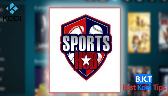 How to Install Sports Hub on Kodi