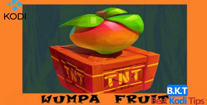 How to Install Wumpa Fruit on Kodi