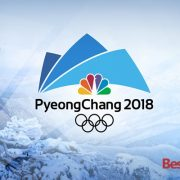 Watch Winter Olympics 2018 on Kodi
