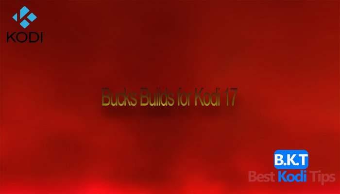 How to Install Bucks Builds on Kodi
