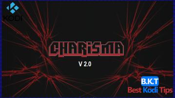 How-to-Install-Charisma-version 2 Build-On-Kodi-17
