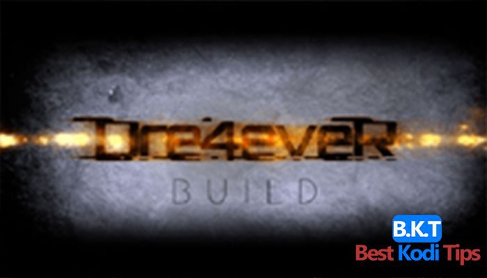 How to Install Dre4ever Build on Kodi 17 Krypton