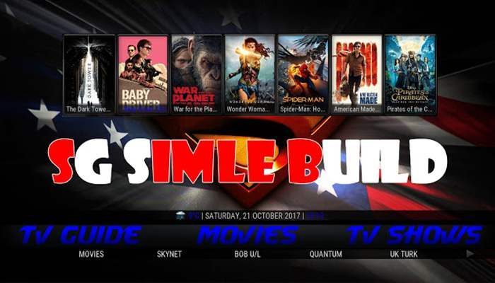 How to Install Simple Builds on Kodi 17 Krypton