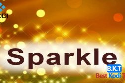 How to Install Sparkle on Kodi