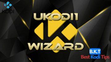 Install U Kodi 1 Builds on Kodi