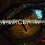 How to Install I C U Addon on Kodi