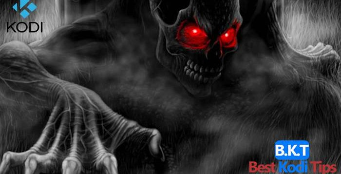 How to Install Satanic Hell Build Kodi