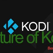 Is Kodi Going To Discontinue In 2018