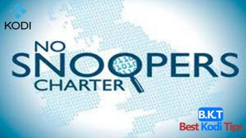What is Snooper's Charter and How to Protect from It