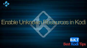 How to Enable Unknown Sources on Kodi 17