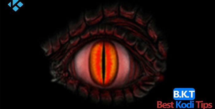 How to Install Reptilia Addon on Kodi