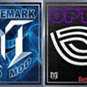 How to Install Trademark Info Mod & Optiq on Kodi