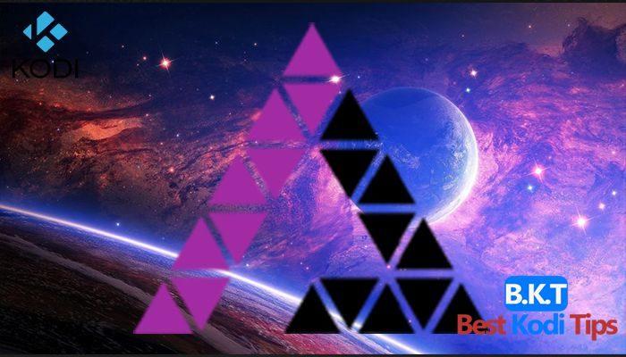 How to Install Triangulum Addon on Kodi