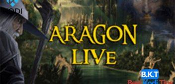 How to Install Aragon Live TV Addon on Kodi
